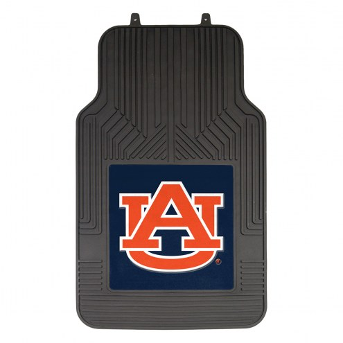 Auburn Tigers Car Floor Mats
