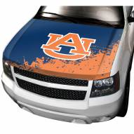 Auburn Tigers Car Hood Cover