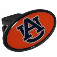 Auburn Tigers Class III Plastic Hitch Cover