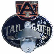 Auburn Tigers Class III Tailgater Hitch Cover
