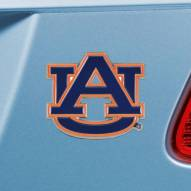 Auburn Tigers Color Car Emblem