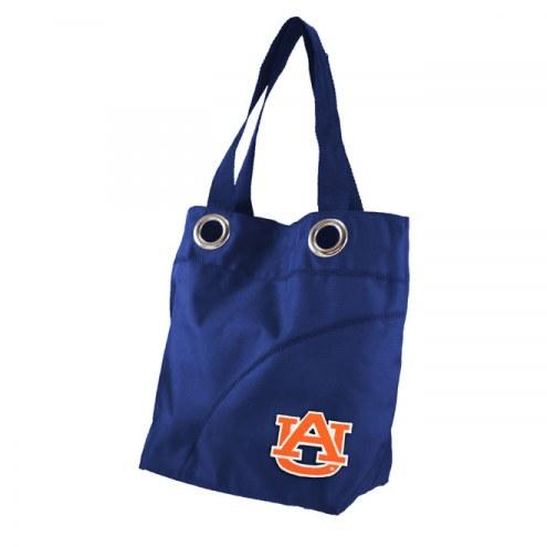 Auburn Tigers Color Sheen Tote Bag