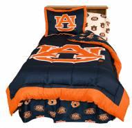 Auburn Tigers Comforter Set