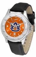 Auburn Tigers Competitor AnoChrome Men's Watch