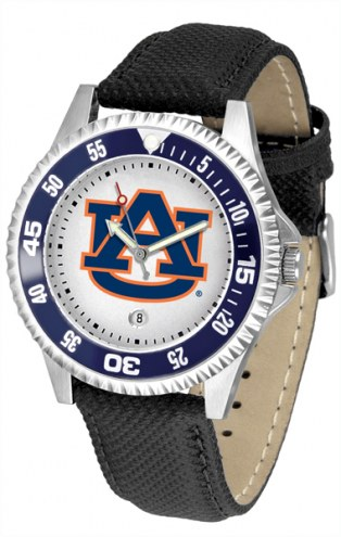 Auburn Tigers Competitor Men's Watch
