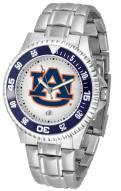 Auburn Tigers Competitor Steel Men's Watch