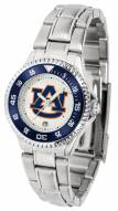 Auburn Tigers Competitor Steel Women's Watch