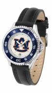 Auburn Tigers Competitor Women's Watch