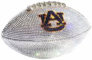 Auburn Tigers Swarovski Crystal Football