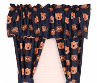 Auburn Tigers Curtains