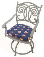 Auburn Tigers D Chair Cushion