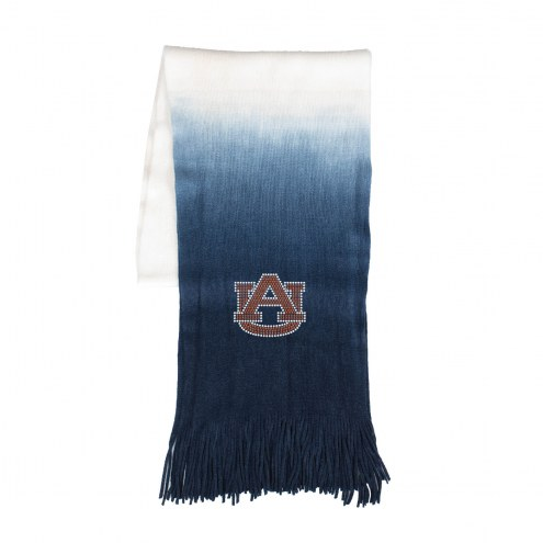 Auburn Tigers Dip Dye Scarf