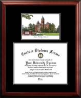 Auburn Tigers Diplomate Diploma Frame