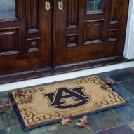 Auburn Tigers Door Mat
