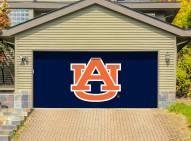 Auburn Tigers Double Garage Door Banner