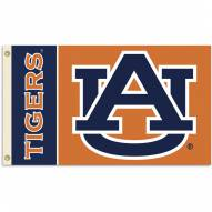Auburn Tigers Double Sided 3' x 5' Flag