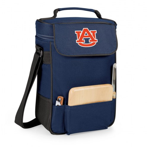 Auburn Tigers Duet Insulated Wine Bag