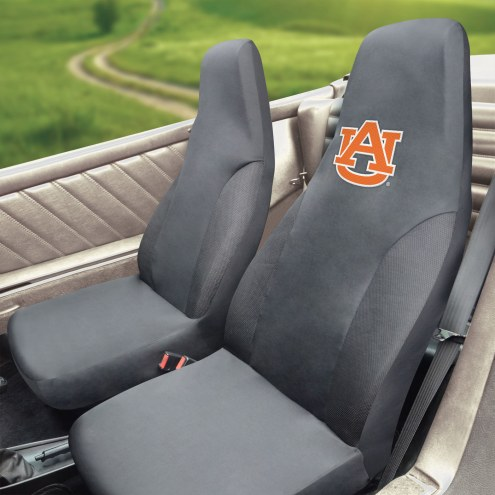 Auburn Tigers Embroidered Car Seat Cover