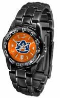 Auburn Tigers Fantom Sport AnoChrome Women's Watch