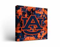 Auburn Tigers Fight Song Canvas Wall Art