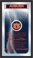 Auburn Tigers Fight Song Mirror