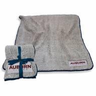 Auburn Tigers Frosty Fleece Blanket