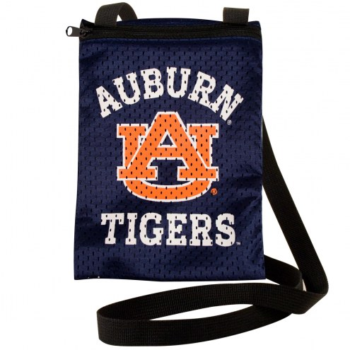 Auburn Tigers Game Day Pouch