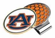 Auburn Tigers Golf Clip