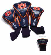 Auburn Tigers Golf Headcovers - 3 Pack