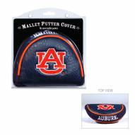 Auburn Tigers Golf Mallet Putter Cover