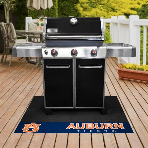 Auburn Tigers Grill Mat