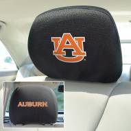 Auburn Tigers Headrest Covers