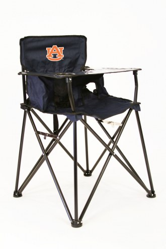 Auburn Tigers High Chair