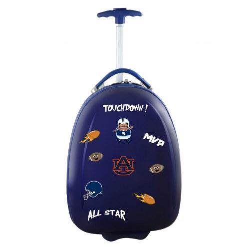 Auburn Tigers Kid's Luggage