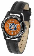 Auburn Tigers Ladies Fantom Bandit AnoChrome Watch