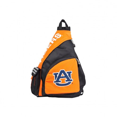 Auburn Tigers Leadoff Sling Backpack