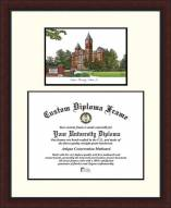 Auburn Tigers Legacy Scholar Diploma Frame