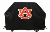 Auburn Tigers Logo Grill Cover