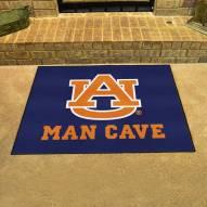 Auburn Tigers Man Cave All-Star Rug