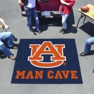 Auburn Tigers Man Cave Tailgate Mat