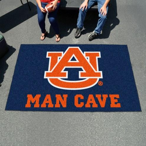 Auburn Tigers Man Cave Ulti-Mat Rug