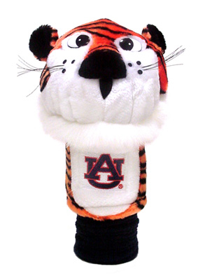 Auburn Tigers Mascot Golf Headcover