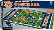 Auburn Tigers Checkers