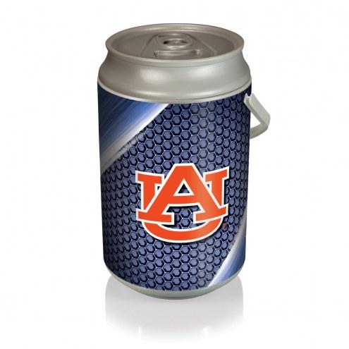 Auburn Tigers Mega Can Cooler