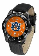 Auburn Tigers Men's Fantom Bandit AnoChrome Watch