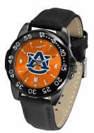 Auburn Tigers Men's Fantom Bandit AnoChrome Watch