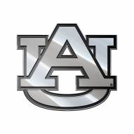 Auburn Tigers Metal Car Emblem