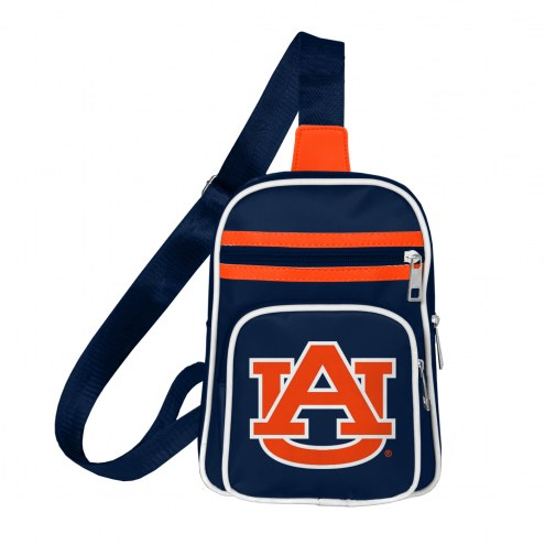 Auburn Tigers Mini Cross Sling Bag