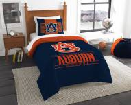 Auburn Tigers Modern Take Twin Comforter Set