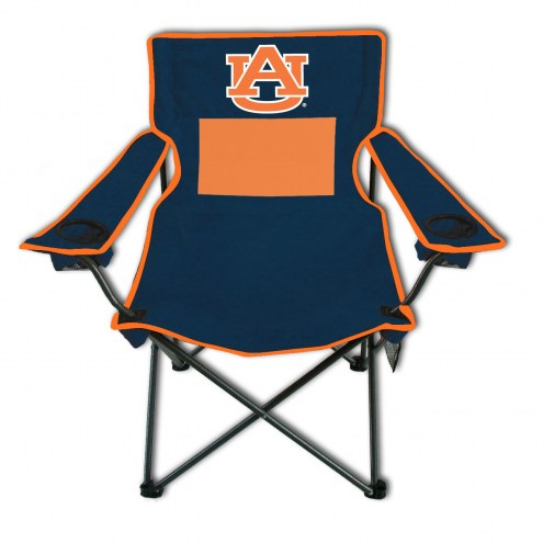 Auburn Tigers Monster Mesh Tailgate Chair